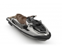 SeaDoo GTX LTD 300, 3-up