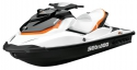 Sea Doo GTS130 STD
