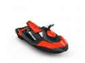Sea Doo SPARK 900 HO ACE 3-up iBR 90hp červený